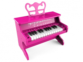 iDance Audio My Piano MP1000 Roze Portable mini-piano