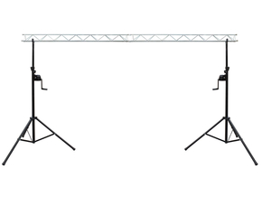 Equinox wind up truss systeem 6.0m