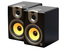 JB Systems AM50 set actieve studio monitors