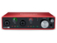Focusrite Scarlett 4i4 3rd gen audio interface
