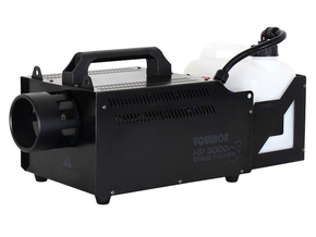 Equinox HP 3000 Stage Fogger rookmachine 2800W
