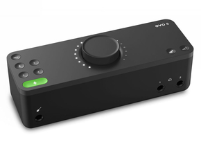 Audient EVO 8 USB audio interface 4in / 4out